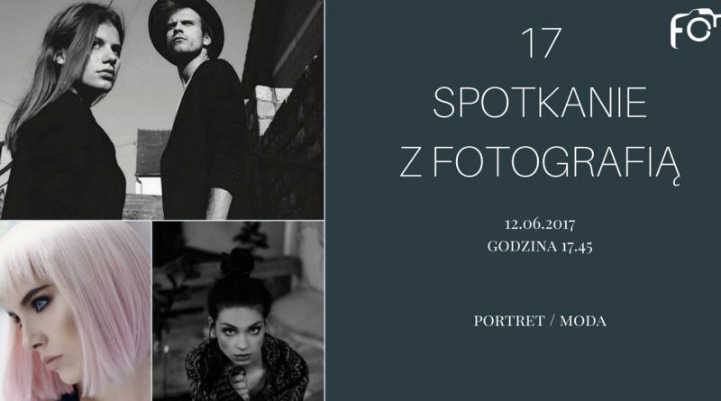 17 spotkanie z fotografią